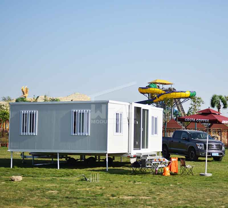 Container Houses: Advantages And Disadvantages