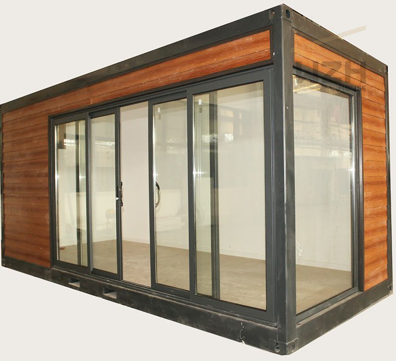 Hight Quality Prefabricated Living Container smart House