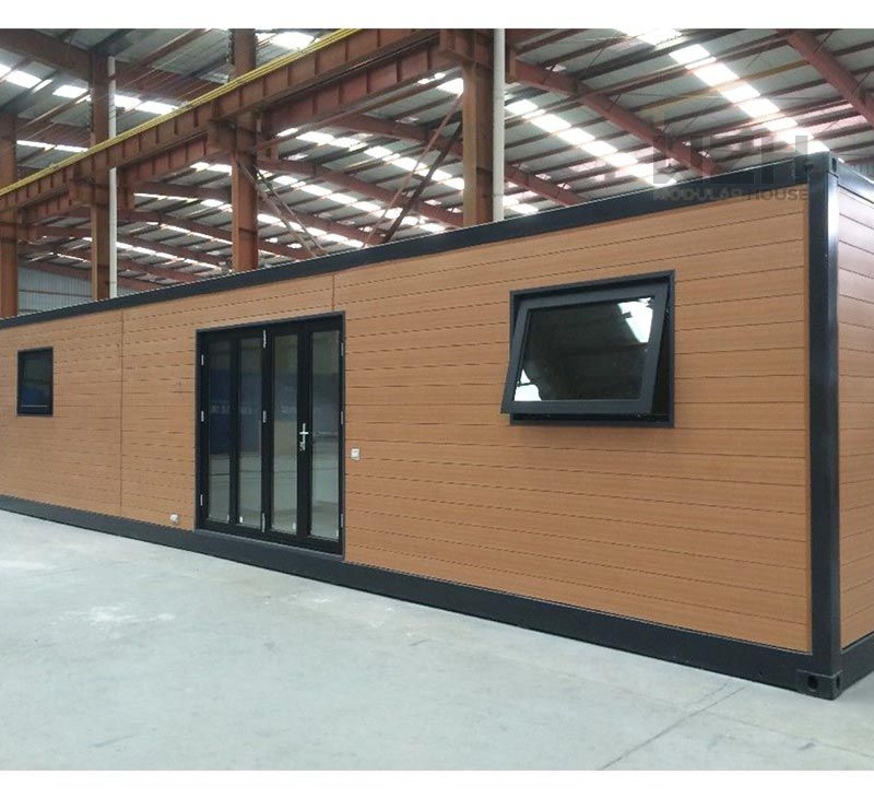 Modern Style 40ft Shipping Container Office mobile container house