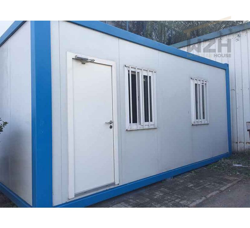 20ft Prefab Flat Pack Modular Container Office/Homes/House