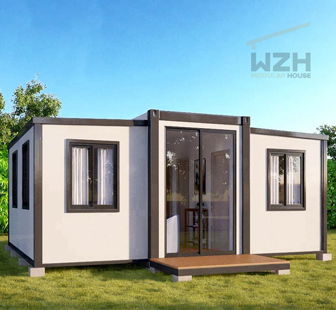 How to Distinguish the Quality of Container House?