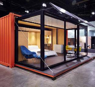 Container House and its Advantage VS Disadvantage