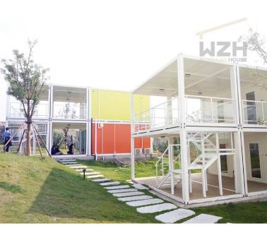 Container House: Advantages and Precautions