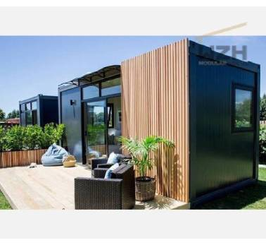 Why Containers are Not The Solution For Dense Housing?