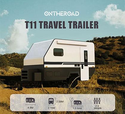 T11 Travel Trailer