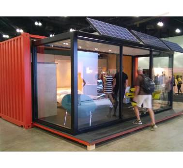 Container Houses Needs to Refer to the 3 Major Requirements